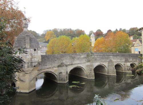 Bradford on Avon Beauty