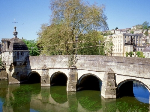 Bradford on Avon Facts