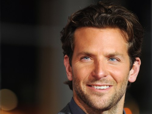 Bradley Cooper Facts