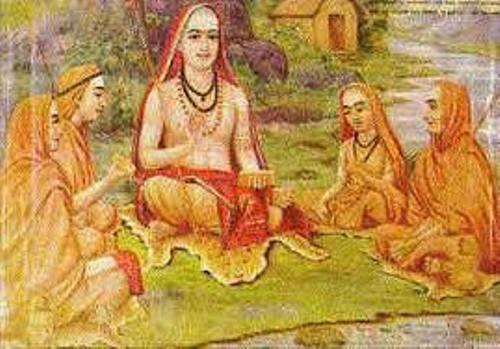 Brahmins Facts