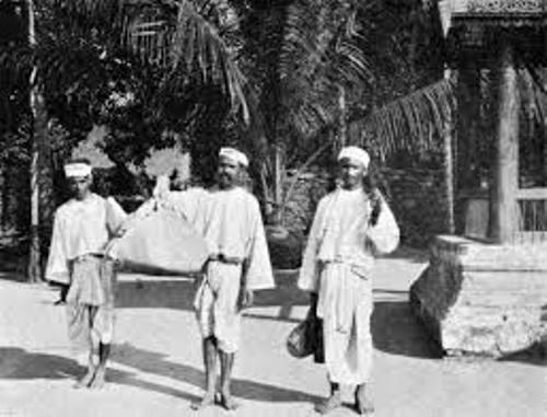 Brahmins Picture