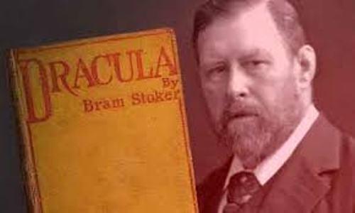 Bram Stoker Author