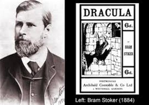 Bram Stoker Book