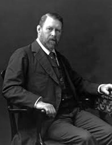 Bram Stoker Facts