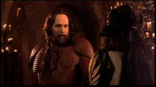 Bram Stoker's Dracula Cast