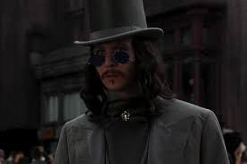 Bram Stoker's Dracula Facts