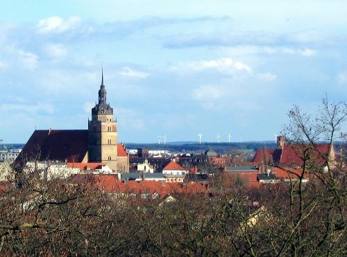 Brandenburg Facts