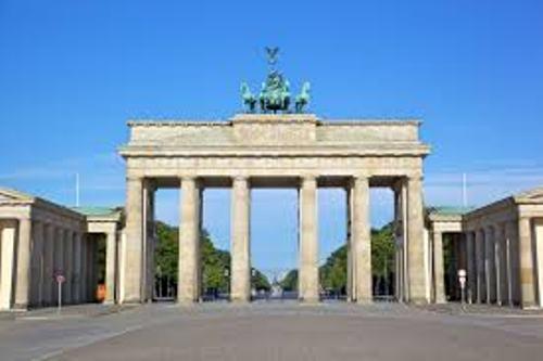 Brandenburg Gate Pic