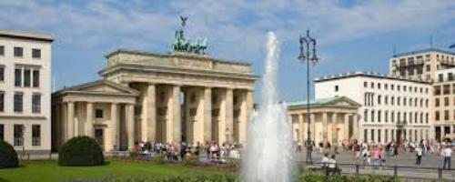 Brandenburg Image