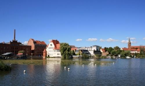 Brandenburg Trip
