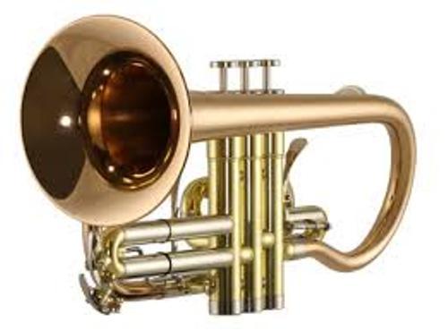 Brass Instrument Image