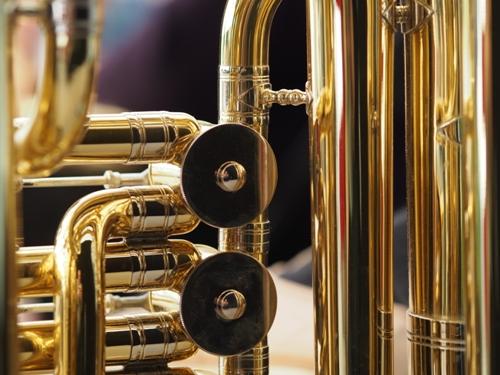 Brass Instrument Pic
