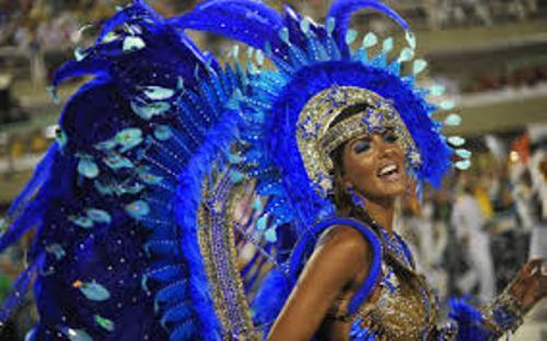 Brazil Carnival Picture