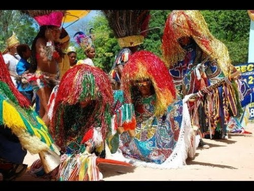Brazil Culture Facts