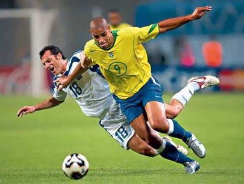 Brazil Football Facts