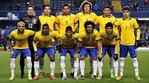 Brazil Football Team