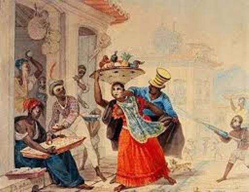 Brazil History Pic