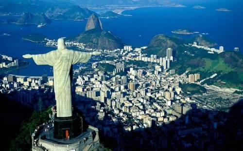Brazil Landmark