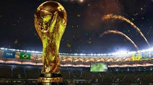 Brazil World Cup 2014 Image