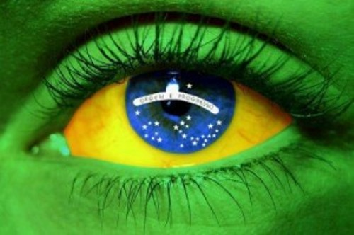 Brazil's Population Picture
