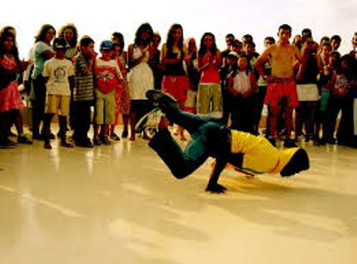 Breakdancing Facts