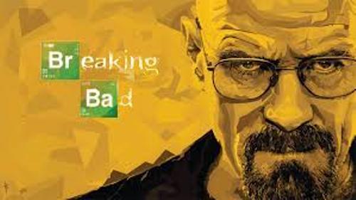 Breaking Bad Series