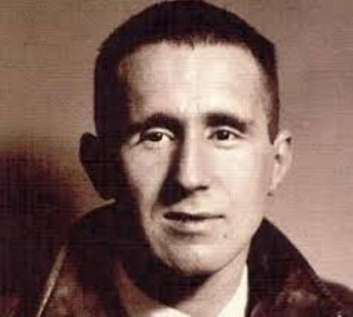 Brecht Drama Picture