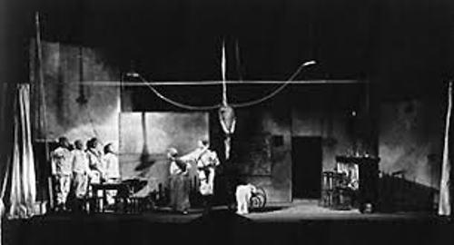 Brecht Drama