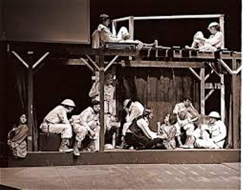 Brechtian Theatre