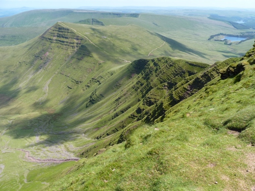 Brecon Beacons Facts