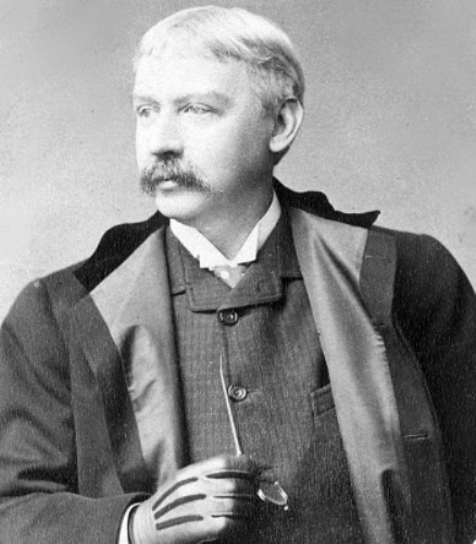 Bret Harte Biography