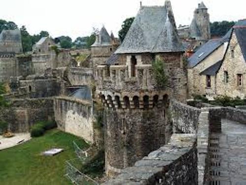 Bretagne France