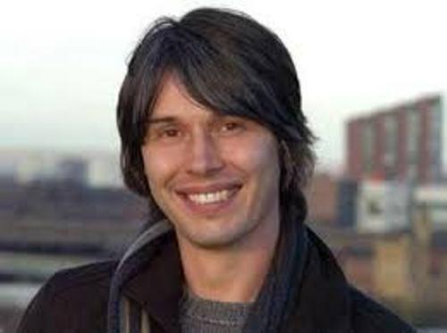 Brian Cox Presenter