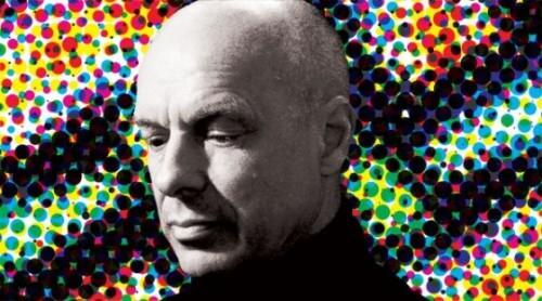 Brian Eno Facts