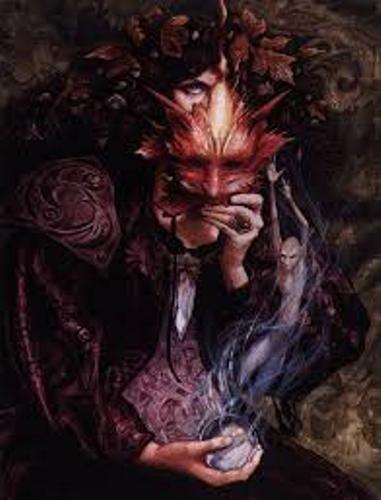 Brian Froud Work