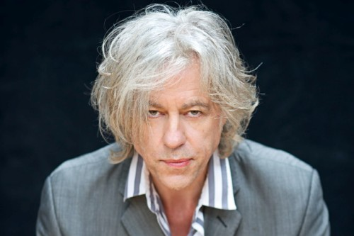 Facts about Bob Geldof