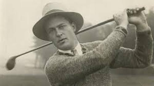 Facts about Bobby Jones