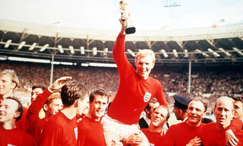 Facts about Bobby Moore