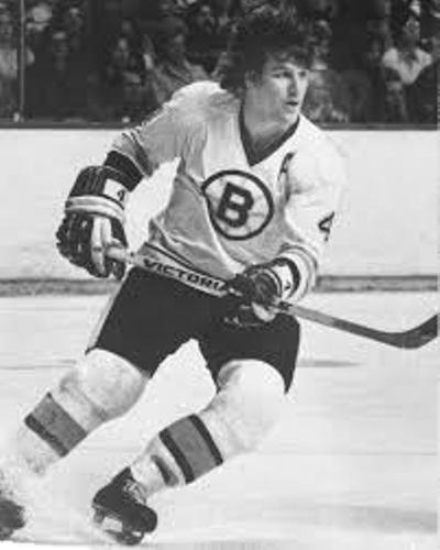 Facts about Bobby Orr