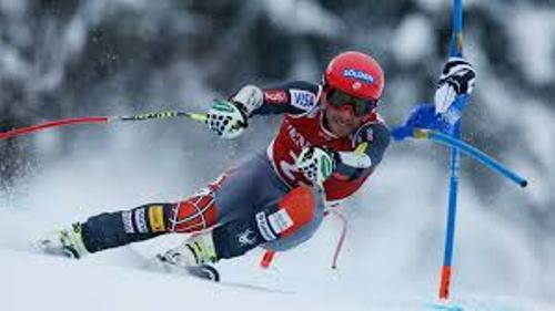 Facts about Bode Miller