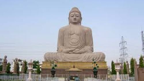 Facts about Bodh Gaya