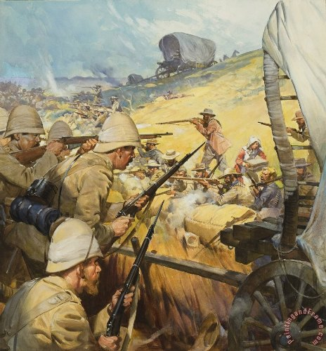 Facts about Boer War