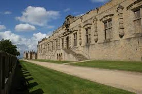 Facts about Bolsover Castle