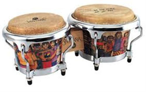 Facts about Bongo Drums