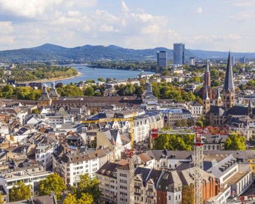 Facts about Bonn