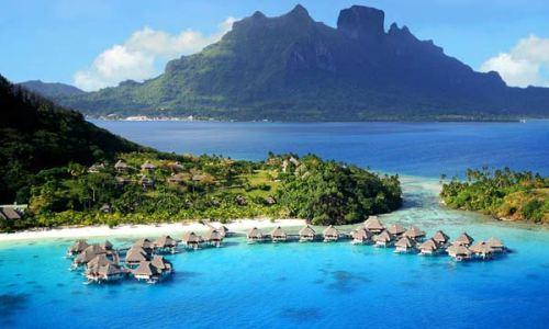 Facts about Bora Bora