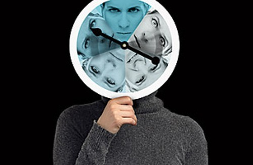 Facts about Borderline Personality Disorder