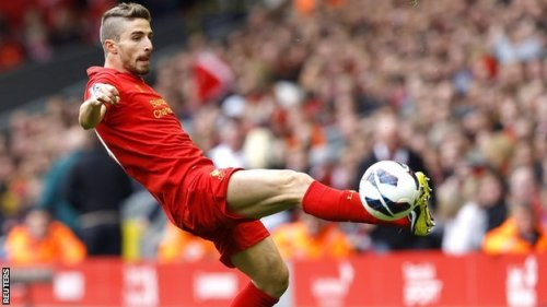 Facts about Borini