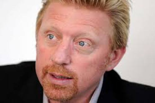 Facts about Boris Becker