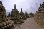 10 Facts about Borobudur